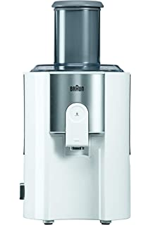 Bosch MES25A0 - Exprimidor eléctrico, 700 W, color negro: Amazon ...