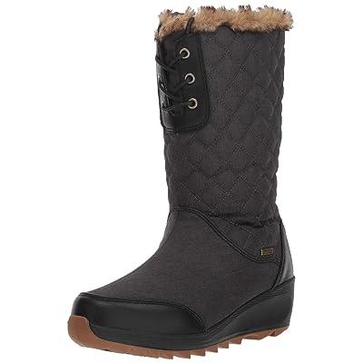 Kamik Women's Plateauzip Snow Boot | Snow Boots