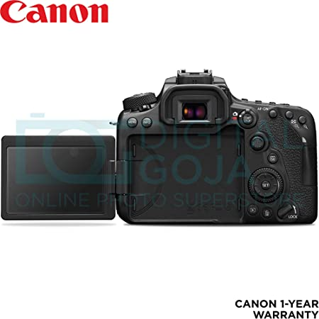Canon Canon EOS 90D product image 4