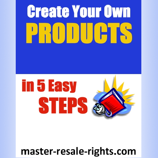 how to create your own product line