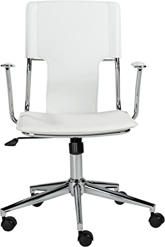 Euro Style Terry Adjustable Office Chair