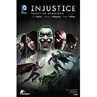 Injustice Cilt 1 - Tanrılar Aramızda