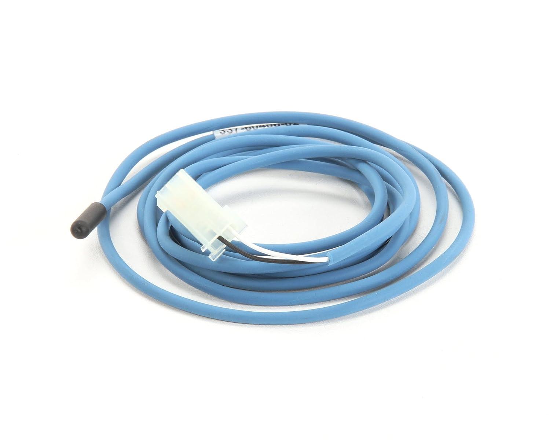 Traulsen 334-60406-02 74-Inch Blue Coil Temperature Sensor ...