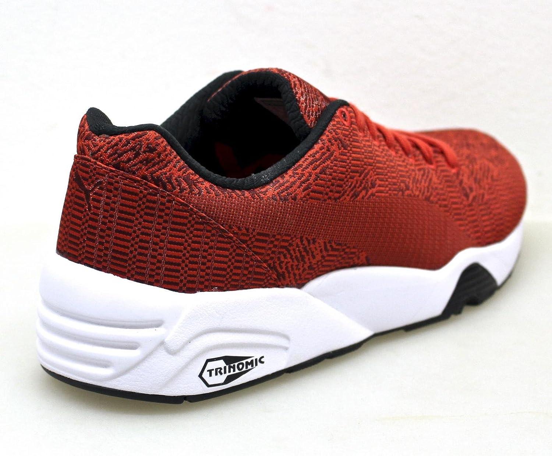 Puma R698 Woven 360868 02 Men Herren Schuhe Lifestyle Trinomic Sneaker:  Amazon.de: Schuhe & Handtaschen