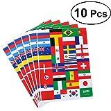 1art1 Banderas del Mundo - Nombres De Paises Y Capitales