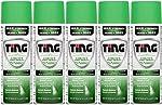 Ting Foot & Jock Itch, Antifungal Spray Powder 4.5 oz (128