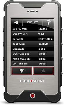 DiabloSport 8320-R DiabloSport inTune i3 w//PCM Swap