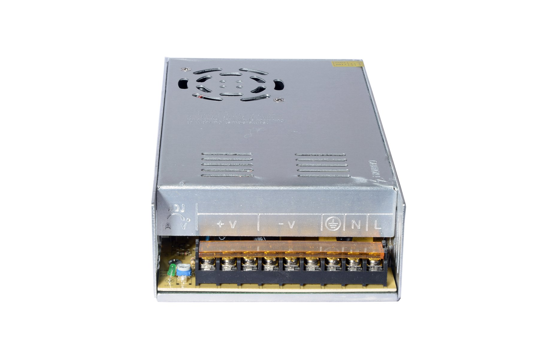 MAA-KU smps power supply unit with 3 rail sation of 15V/23A 350watts
