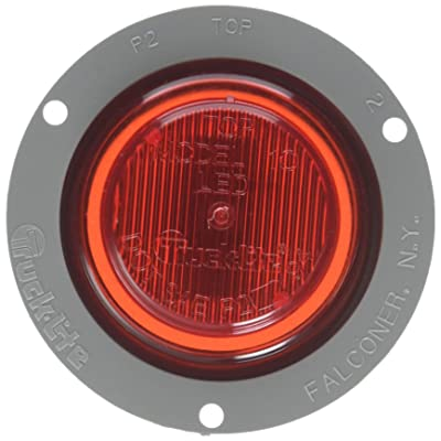 Truck-Lite (10251R) Marker/Clearance Lamp: Automotive