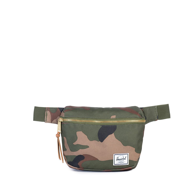 Woodland Camo Herschel Supply Company SS16 Sport Waist Pack