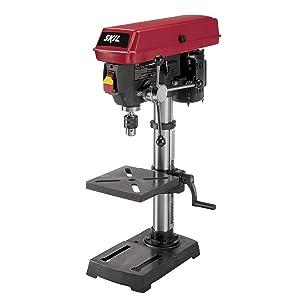 Skill 3320-01 120-Volt 10-inch Drill Press