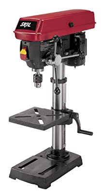 3.SKIL 3320-01 3.2 Amp 10-Inch Drill Press