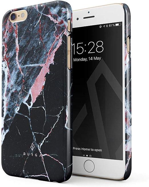 Burga Hülle Kompatibel Mit Iphone 6 Elektronik