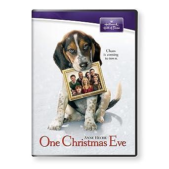 One Christmas Eve.Amazon Com One Christmas Eve Hallmark Hall Of Fame Dvd