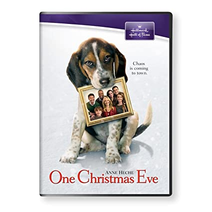 One Christmas Eve Hallmark Hall of Fame Dvd