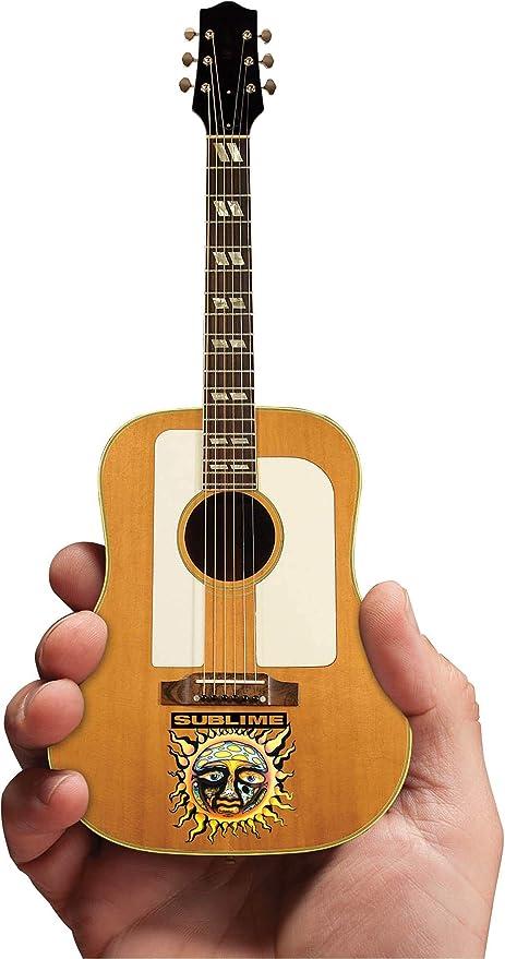 Iconic conceptos 2 m-s09 – 5007 Sublime acústica Mini guitarra ...