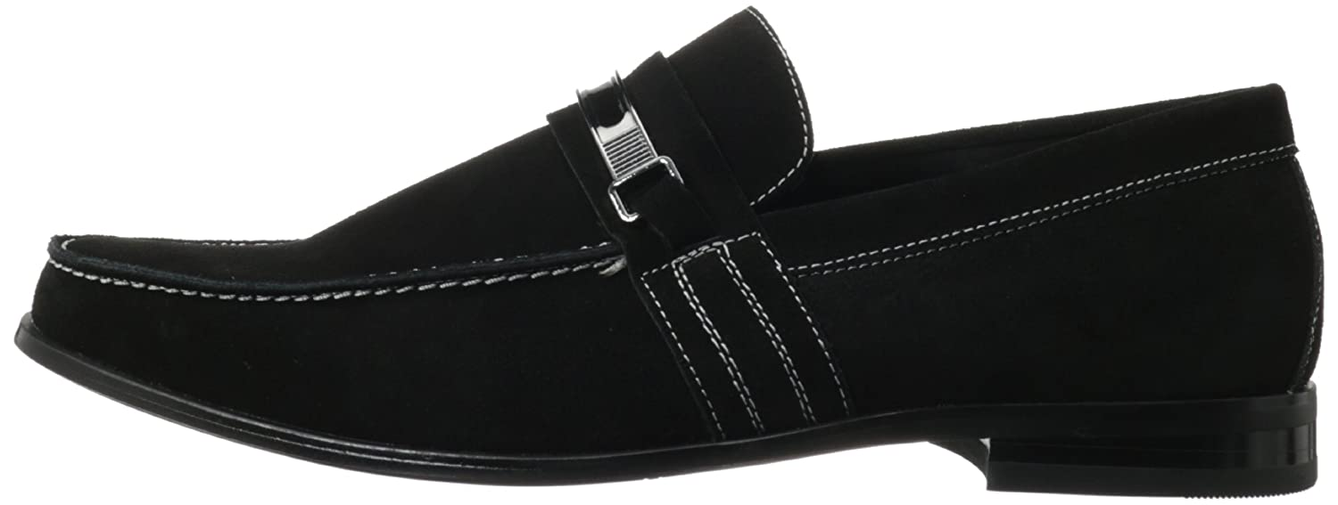 Stacy Adams Mens Carville Slip-On Loafer