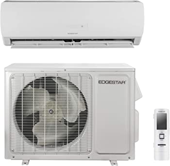 EdgeStar 12000-BTU Mini Split Air Conditioner with Heater