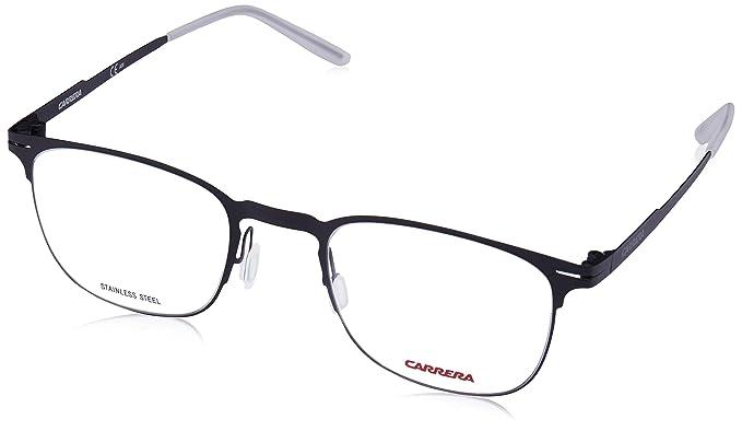 Amazon.com: Carrera 6660 Eyeglass Frames CA6660-0003-5022 - Matte ...