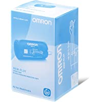 Omron Intelli Wrap M6 COMF Tensiómetro de brazo, 22–42 cm