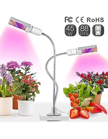 Amazon Fr Eclairage Pour Plantes Luminaires Eclairage