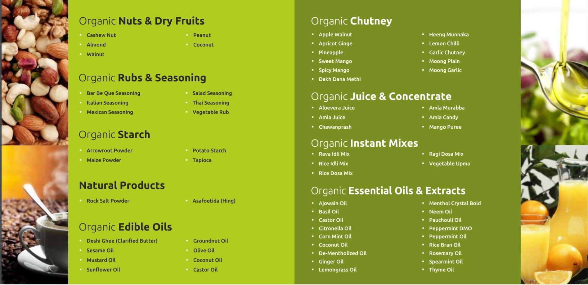 Organic Moong Dal Split Without Skin (Moong Mogar) 4 Pounds, USDA Organic, Non-GMO - Green Sense
