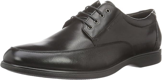 Stonefly Smart 6 Calf, Zapatos de Cordones Derby para Hombre