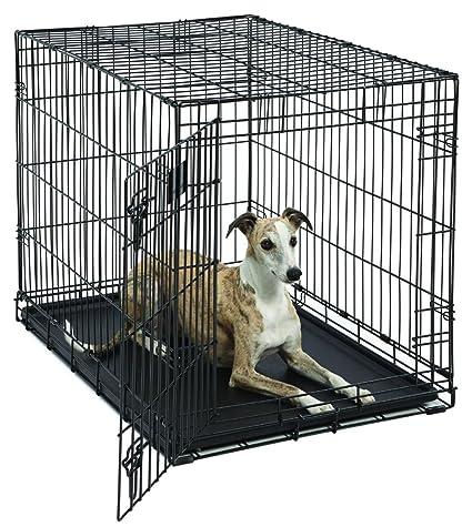 dog crate divider panel