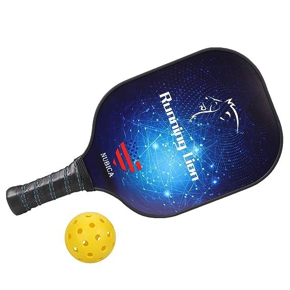 Amarillo pelotas de Pickleball, Paquete amarillo 60: Amazon.es ...