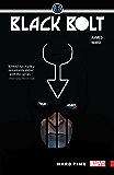 Black Bolt Vol. 1: Hard Time (Black Bolt (2017-))