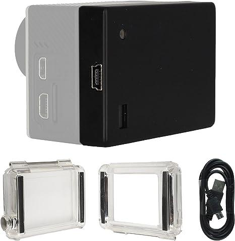 Batería Adicional (reemplaza GoPro BacPac 3661-093) Compatible con ...