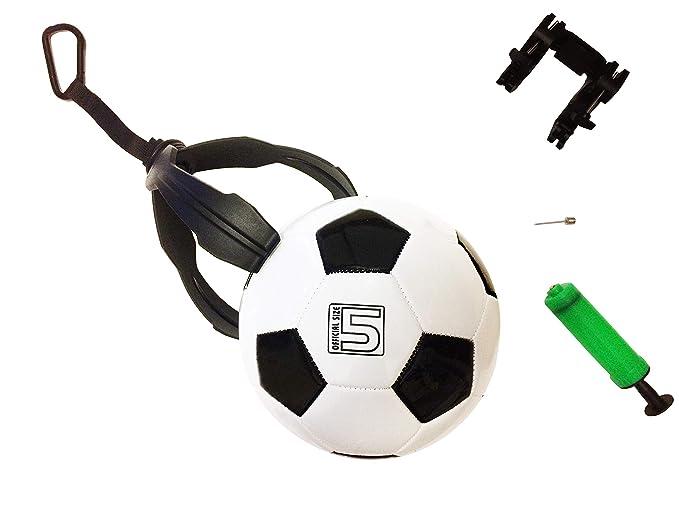 Bradfords American - Juego Completo de Pelotas de fútbol con ...