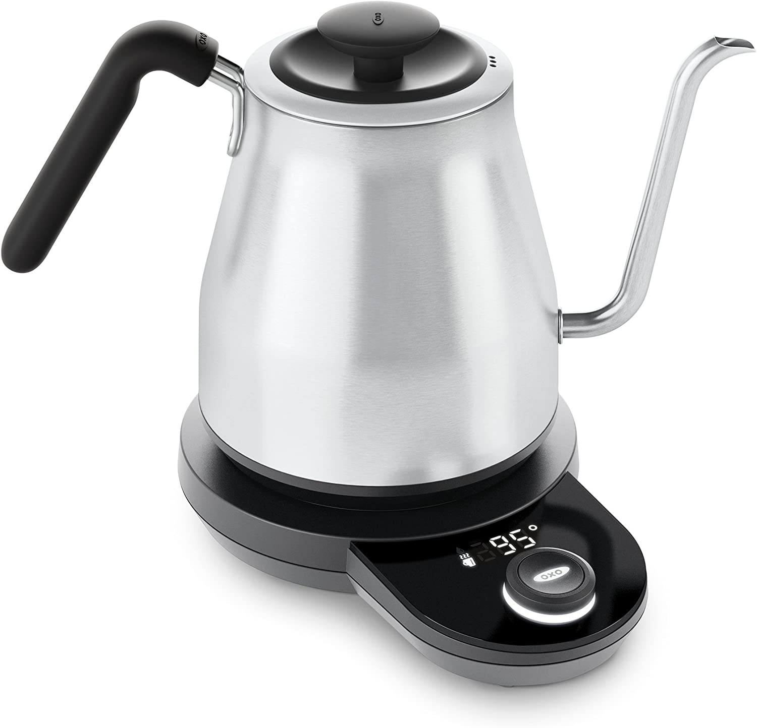 OXO BREW Adjustable Temperature Electric Kettle
