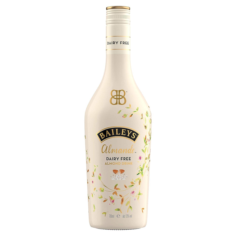 Baileys Almande Licor Sin Lácteos - 700 ml: Amazon.es ...