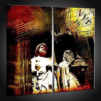 Kunstdruck Schone Koln Motive Kunstdrucke Auf Leinwand In 50x50 Cm