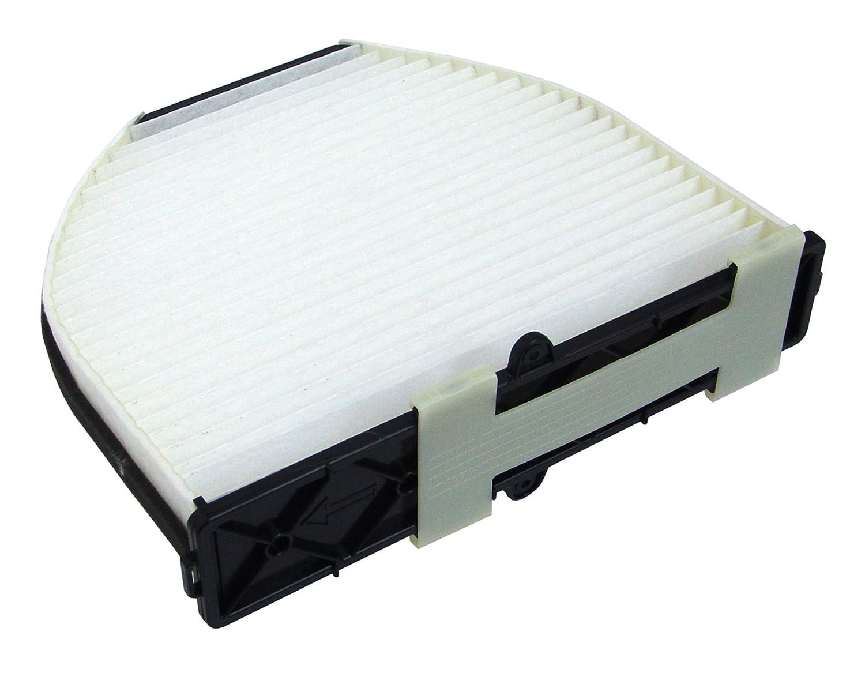 Mapco 65887 Filtro aire habit/áculo