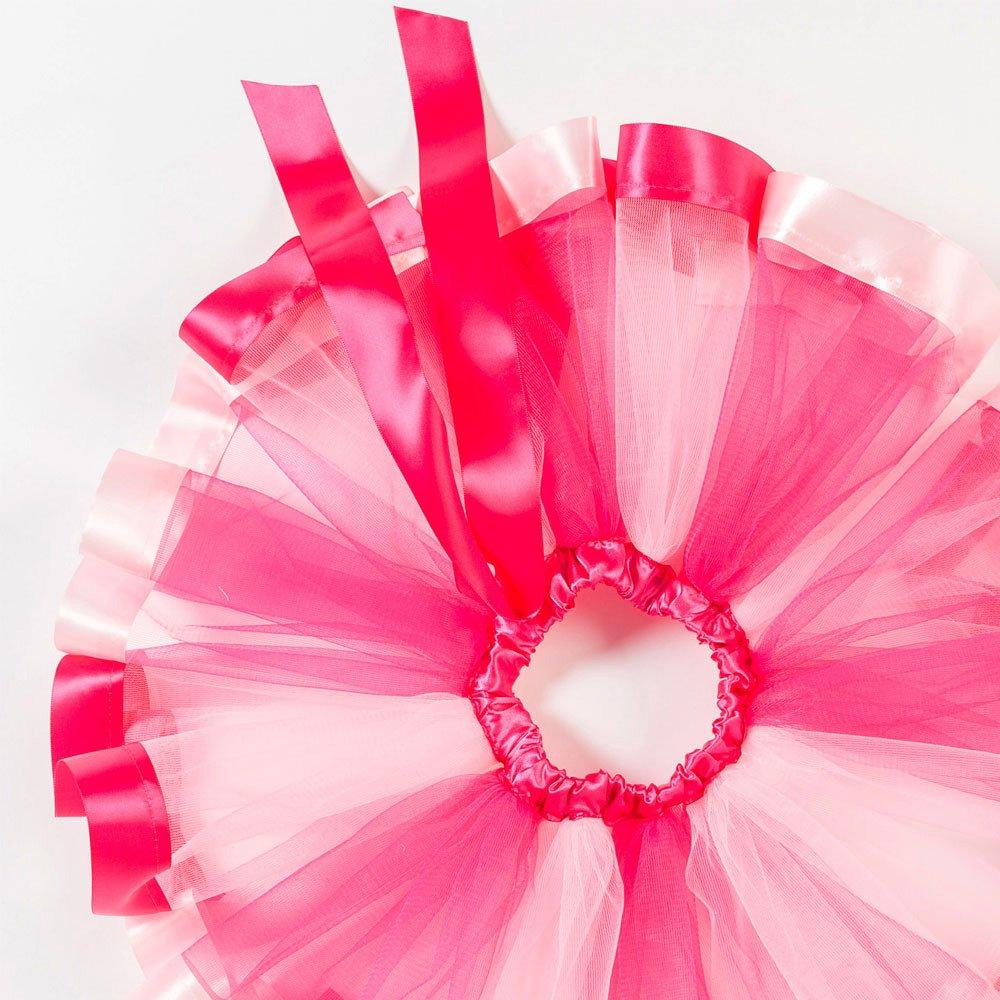 Malla Infantil Rainbow Princess Ballet Tut/ú Performance Falda Tutu Falda P/úrpura Arco Horquilla Hair Set Rosa 2-11T Happy-day Ropa Bebe Algodon ni/ño, Azul,S,M,L