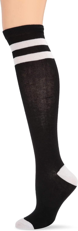 Ladies Merino Wool Knee High Socks 2pr  Shoe Size 6-9