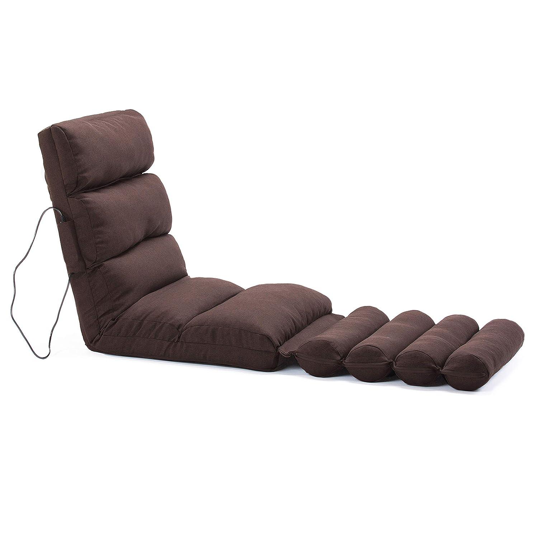 【即納&大特価】 LOWYA ロウヤ ブラウン マッサージチェア マッサージ座椅子 マッサージ器 マッサージ椅子 B07QQNLR3P 座椅子 マッサージ器 マッサージャー ヒーター ヒーター機能付き ブラウン ブラウン B07QQNLR3P, カー用品通販ショップ VS-ONE:017e9601 --- turtleskin-eu.access.secure-ssl-servers.info