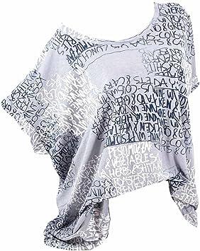 Camisetas Algodon Mujer Ronamick Fiesta Blusa Blanca Mujer Fiesta ...