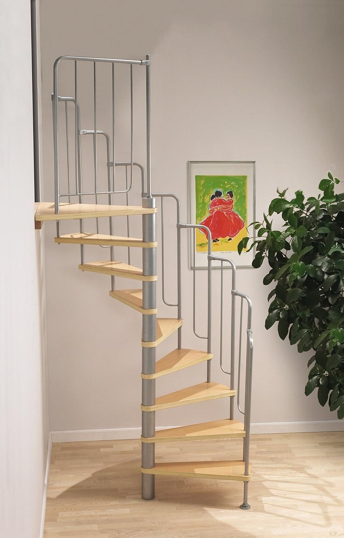 Dolle Barcelona – Escalera de Caracol Kit (en stock): Amazon.es: Bricolaje y herramientas