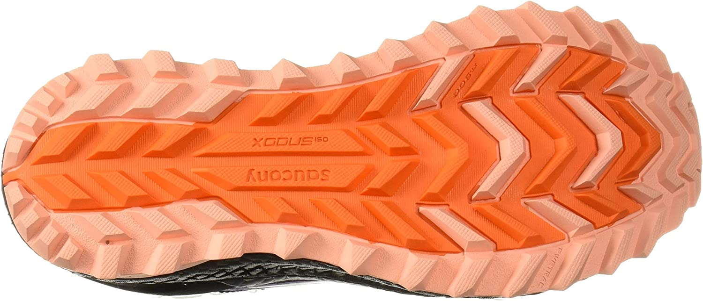 Amazon Com Saucony Women S Xodus Iso 3 Road Running Shoe Road Running