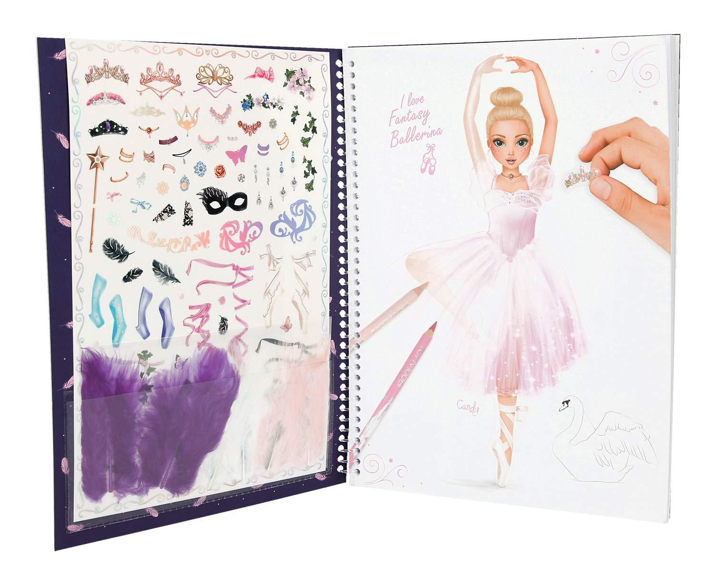 Disegni Da Colorare Di Barbie Ballerina Disegni Winks Da Colorare
