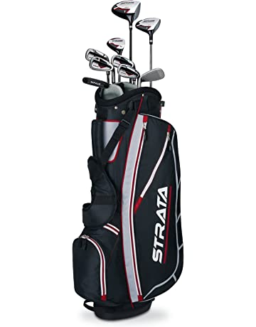 a8c1d5bc1daa Best sellers See more · Callaway Men s Strata Complete Golf Set (12 Piece)