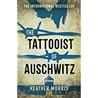 The Tattooist of Auschwitz: Young Adult edition - including new foreword and Q+A by the author: the heart-breaking and…