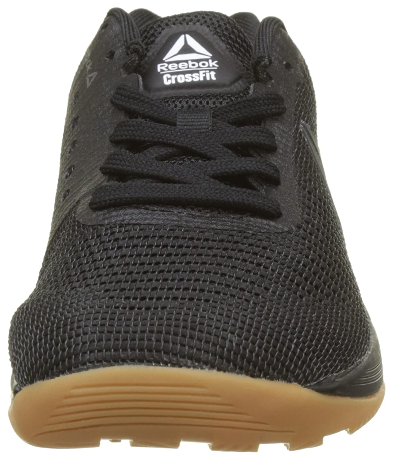 Amazon.com | Reebok Mens R Crossfit Nano 7.0 DTD, Black/Gum, 11 M US | Fitness & Cross-Training