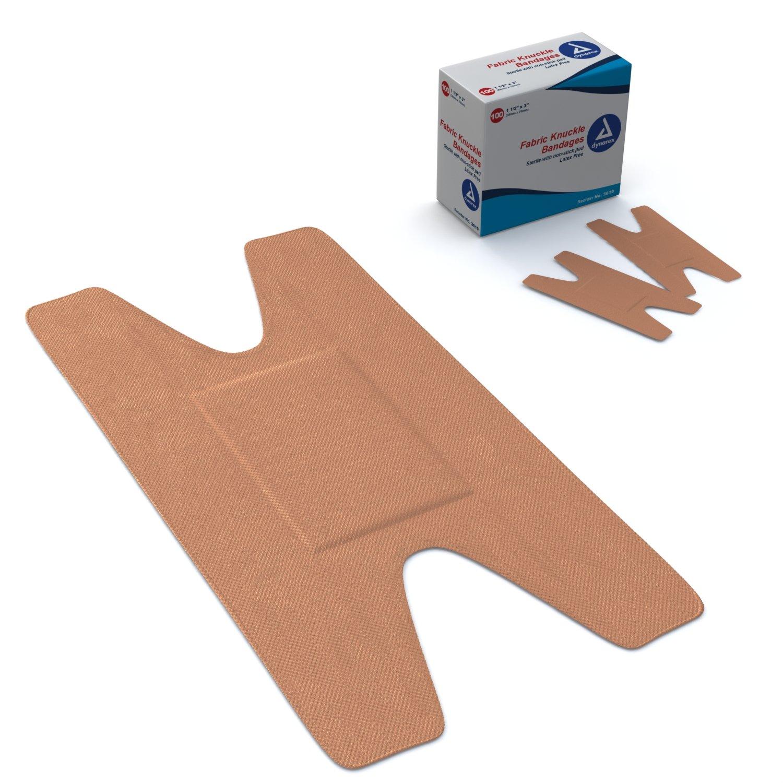 Amazon com: Adhesive Bandage, Fabric Fingertip 1 75