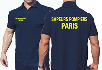 Polo bleu marine multifonctions sapeurs pompiers paris xl bleu polo bleu marine multifonctions sapeurs pompiers paris xl bleu marine bleu marine thecheapjerseys Gallery