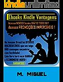 Ebooks Kindle Vantagens: Acesse Novos Ebooks Grátis Todo Dia!