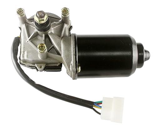 sinocmp yn53 C00012 F2 Motor para limpiaparabrisas Asamblea para Kobelco SK200 - 6 SK200 - 6E excavadora limpiaparabrisas motor partes 3 Meses de Garantía): ...